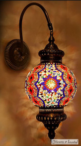 Lights - Page 1 - Treasures Of Istanbul