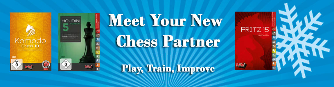 Chess Software forChess Playing and Training