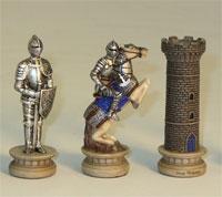 Unique Themed Chess Sets