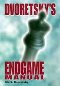 Dvoretsky's Endgame Manual CD