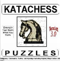 Katachess on CD