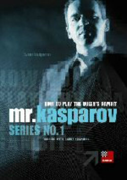 Garry Kasparov: How to Play the Queen's Gambit on DVD