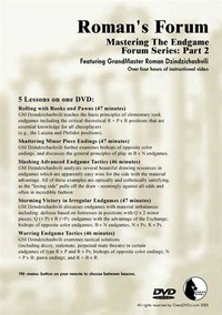 Roman's Forum: Vol. 30, Mastering the Endgame Part 2 Download