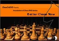 Better Chess Now: Endings - The Essentials DVD