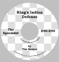 King's Indian Defense 5.Nf3 CD