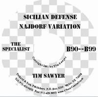 The Specialist: Sicilian Najdorf