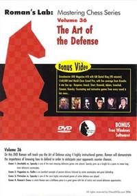 Roman's Labs: Vol. 36, The Art of Defense Download