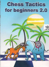 Chess Tactics for Beginners 2.0 CD