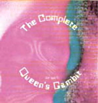 Complete Queen's Gambit CD