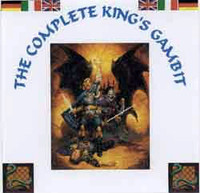 Complete King's Gambit CD