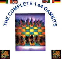 Complete 1.e4 Gambits CD