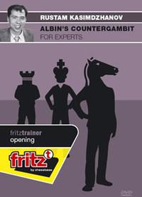 Albin's Countergambit DVD