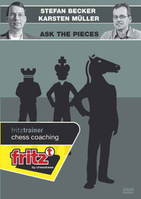 Ask the Pieces! Chess Software