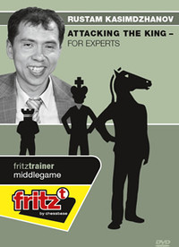 Attacking the King åÐ for Experts DVD