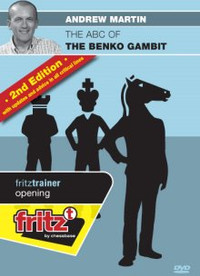 ABC of the Benko Gambit  2nd Edition Download