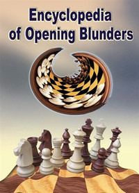 Encyclopedia of Opening Blunders CD