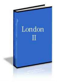 London II: E-book for Download for Chess Openings Wizard