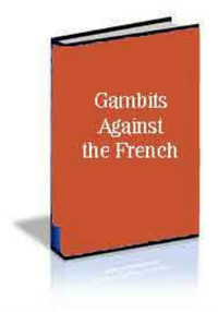Gambits Against the French E-book Download for Chess Openings Wizard