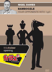 Bamboozle your Opponents with 1.g3, Chess Opening on Download