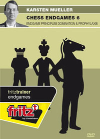 Chess Endgames 6: Endgame Principles, Domination & Prophylaxis Download
