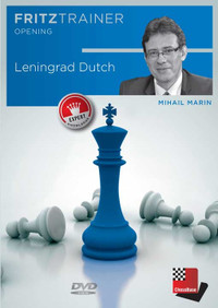 Leningrad Dutch New Generation Fritz Chess Trainer