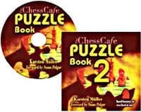The ChessCafe Puzzle Book Volume1 and 2 CD ccafe-puzzle-cd-1-2-gift