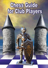 Chess Guide for Club Players, Software CD