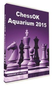 ChessOK Aquarium 2015 Download