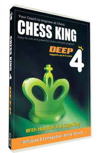 Chess King 4 Deep for PC Download