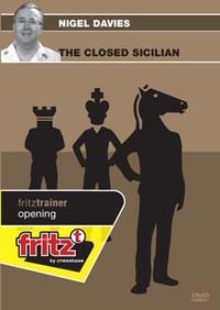 The Closed Sicilian DVD