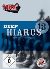 Deep Hiarcs 13 Download