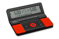 DGT 960 Chess Clock and Game Timer Black/Red