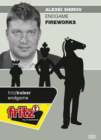 Endgame Fireworks DVD