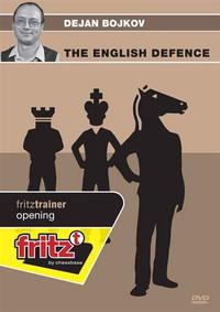 The English Defence - Bojkov