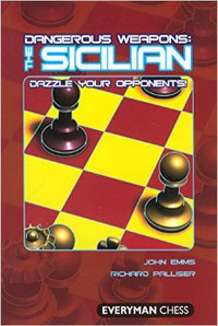 Dangerous Weapons: The Sicilian E-Book