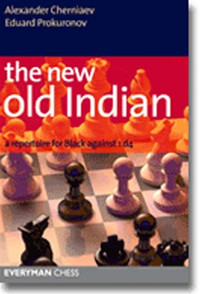 The New Old Indian: A Repertoire for Black against 1.d4 E-Book