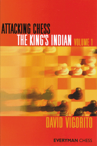 Attacking Chess: The King's Indian, Volume 1  E-Book