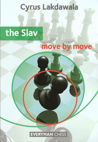 The Slav: Move by Move, E-Book Download