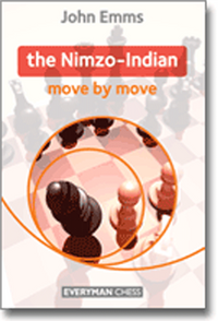 The Nimzo-Indian: Move by Move E-Book Download