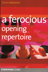A Ferocious Chess Opening Repertoire, E-book for Download