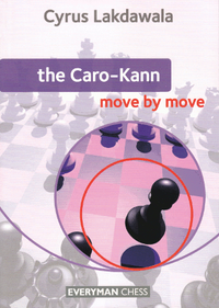 The Caro-Kann: Move by Move, E-book for Download