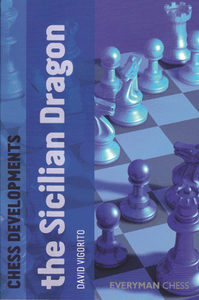 Chess Developments: The Sicilian Dragon, E-book for Download