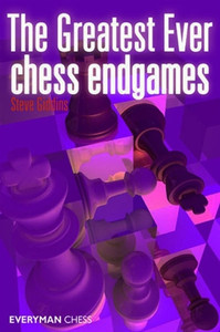 The Greatest Ever Chess Endgames, E-book for Download