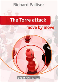 The Torre Attack, Move by Move: E-book for Download