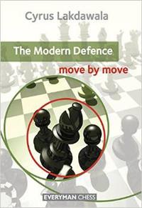 The Modern Defense: Move by Move, E-book for Download