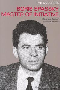 Boris Spassky: Master of Initiative , E-book for Download