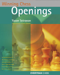 Winning Chess Openings E-Book for Download