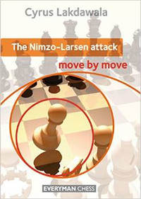 The Nimzo-Larsen Attack: Move by Move E-Book for Download