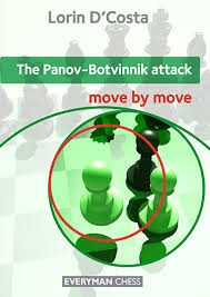 The Panov-Botvinnik Attack: Move by Move E-Book for Download
