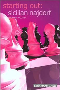 Starting Out: Sicilian Najdorf E-Book